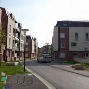 Valenciennes, Apartamento 2 assoalhadas, 32,67 m2