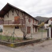 vente Maison / Villa 3 pièces Tullins