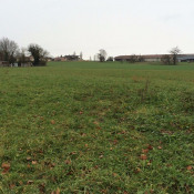 Terrain 1151 m² Replonges (01620)