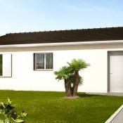 Maison 3 pièces + Terrain Saint-Gervais