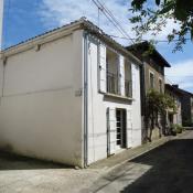 Labastide d'Armagnac, Maison de village 5 pièces, 120,57 m2