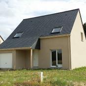 Maison 5 pièces + Terrain Le Gouray