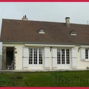 vente Maison / Villa 5 pièces Yvre l'Eveque
