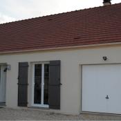 Maison 4 pièces + Terrain Saint-Aubin-des-Bois