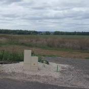 Terrain 372 m² Magny-sur-Tille (21110)