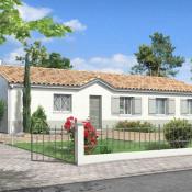 Maison 3 pièces + Terrain Saint-Loubès