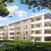 L'échappée résidence - 13ème arrondissement - Marseille 13ème