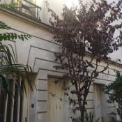 Paris 18ème, Studio, 16 m2