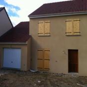 Maison avec terrain Saint-Thibault-des-Vignes 88 m²
