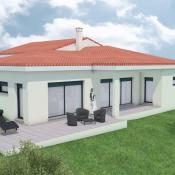 Maison 4 pièces + Terrain Villette-d'Anthon