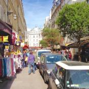 Paris 5ème, 85 m2