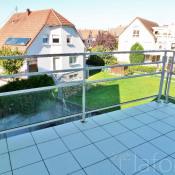 Vente appartement Weyersheim