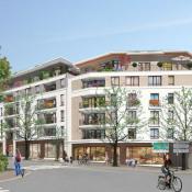 vente Appartement 2 pièces Châtillon
