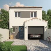 Maison 5 pièces + Terrain Saint-Caprais-de-Blaye