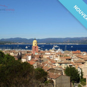 Saint Tropez, Duplex 3 assoalhadas, 58 m2