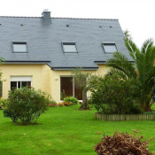 vente Maison / Villa 7 pièces Plouider