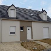 Maison 5 pièces + Terrain Fontaine-le-Bourg