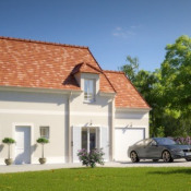 Maison 5 pièces + Terrain Ville-Saint-Jacques