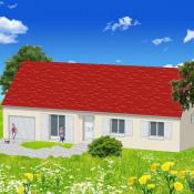 Maison avec terrain Crimolois 90 m²