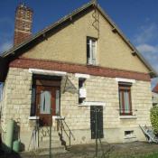 Vente maison / villa Villers cotterets 160000€ - Photo 9