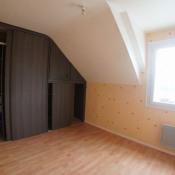 Angers, Appartement 3 pièces, 58,3 m2