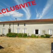 vente Maison / Villa 5 pièces Matha