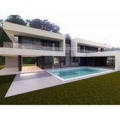 Almada, Villa 4 rooms, 266 m2