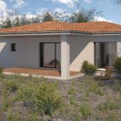 vente Maison / Villa 4 pièces Cuttoli Corticchiato