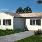 Maison 4 pièces + Terrain Montussan