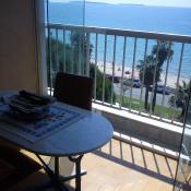 location Appartement 1 pièce Cannes la Bocca