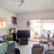 Menton, Apartamento 2 assoalhadas, 49,7 m2