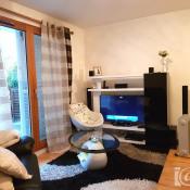 Brétigny sur Orge, Appartement 2 pièces, 39 m2