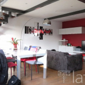 vente Maison / Villa 3 pièces Fontenay sous Bois