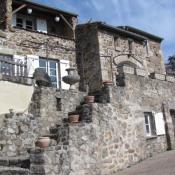 vente Maison / Villa 6 pièces Bourg-Argental