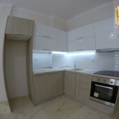 Thessalonique, 65 m2
