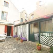 vente Maison / Villa 5 pièces Nanterre