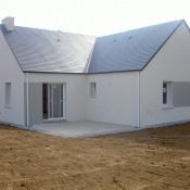Maison 4 pièces + Terrain Saint-Gildas-des-Bois