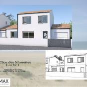 Maison 4 pièces + Terrain Vaux-sur-Mer