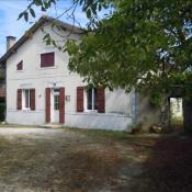 vente Maison / Villa 4 pièces Festalemps