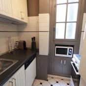 Rental apartment Paris 17ème 2080€ CC - Picture 3