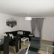 Vente appartement Le Thillay