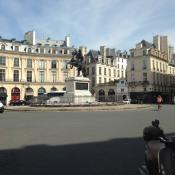 vente Boutique 1 pièce Paris 1er