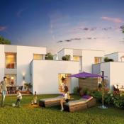 Montanay, Villa 4 pièces, 93,66 m2
