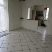 vente Maison / Villa 4 pièces Montbeliard