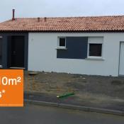 Maison 5 pièces + Terrain La Garnache