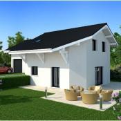 Maison avec terrain Ambérieu-en-Bugey 105 m²