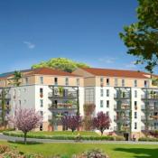 Marseille 12ème, Apartamento 3 assoalhadas, 56 m2