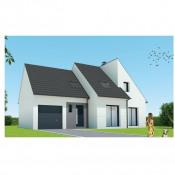 Maison avec terrain Fontenay-sur-Eure 73 m²