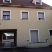 location Appartement 2 pièces Mantes la Jolie