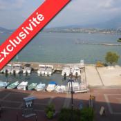 Location appartement Le Bourget Du Lac
